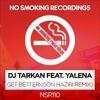 Get Better Gon Haziri Remix feat Yalena Single