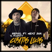 Cositas Locas (feat. Nicky Jam) - Single