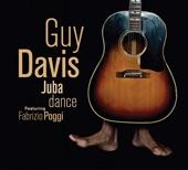 Guy Davis - Black Coffee