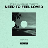 Need to Feel Loved - Single