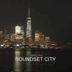 Cityscapes (A Finest Journey of Soulfully Jazzy Lounge & Chill Out Tunes)