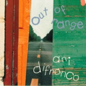 Ani DiFranco - Out of Range (Acoustic)
