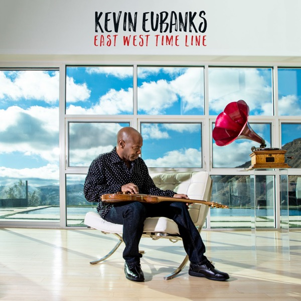 Kevin Eubanks - What's Going On?