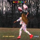 TT The Artist - F It Up