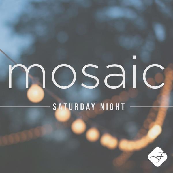 FellowshipNWA Mosaic