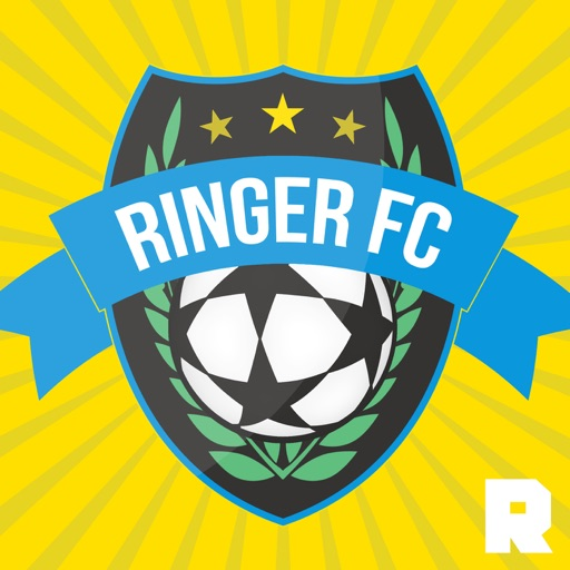 Cover image of Ringer FC