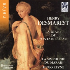La Diane de Fontainebleau: No. 22, Ritournelle