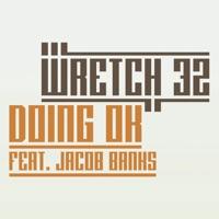 Doing OK (feat. Jacob Banks) [Remixes] - EP Mp3 Download