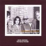 The Windmills of Your Mind (feat. Bill Frisell, Petra Haden & Thomas Morgan)