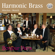 First Suite De Fanfares: II. Gracieusement - Harmonic Brass
