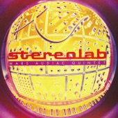 Stereolab - Fiery Yellow