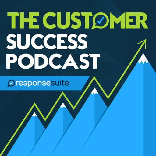Cover image of The Customer Success Podcast