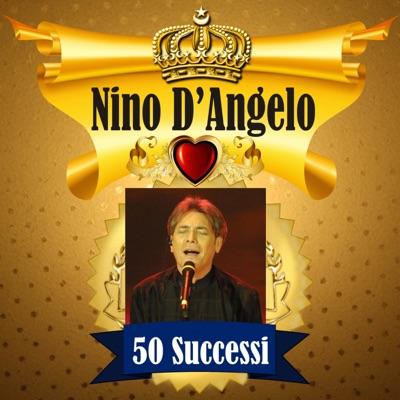 Gold - 50 Songs - Nino D'Angelo