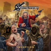 Sanctuary - Soldiers of Steel