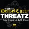 Threatz (feat. Yung Simmie & Robb Bank$) - Single, Denzel Curry