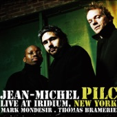 Jean-Michel Pilc - Medley: No Print/Jackie-ing/Misterioso/Green Chimneys/Jackie-ing reprise