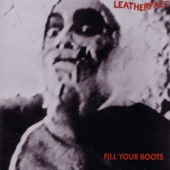 Leatherface - Peasant In Paradise