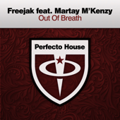 Out of Breath (feat. Martay M'Kenzy) - Freejak