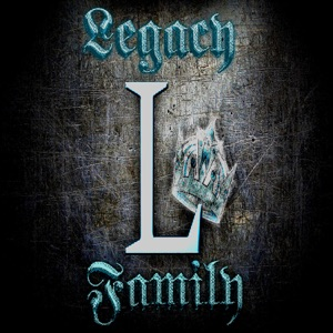 Legacy Family - No Time feat. Stico, King A.D.S., Samantha Latino & T Why