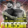 Finessin (Radio Edit) [feat. Twista] - Single, Mario Street