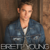 Brett Young - Mercy  artwork