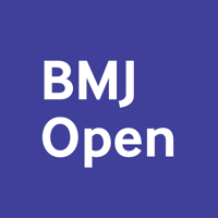 Podcast cover art for BMJ Open podcast