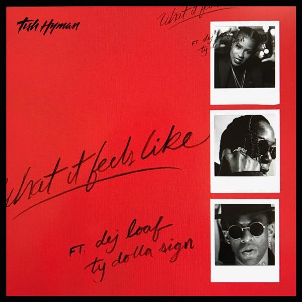 What It Feels Like (feat. Ty Dolla $ign & DeJ Loaf) - Single