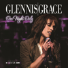 Glennis Grace - I Can't Stand The Rain (feat. Candy Dulfer) artwork