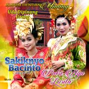 Album Dendang Minang - Putri Ayu & Lorita - Putri Ayu & Lorita