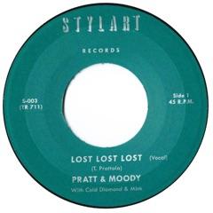 Lost Lost Lost (feat. Cold Diamond & Mink) [Vocal]