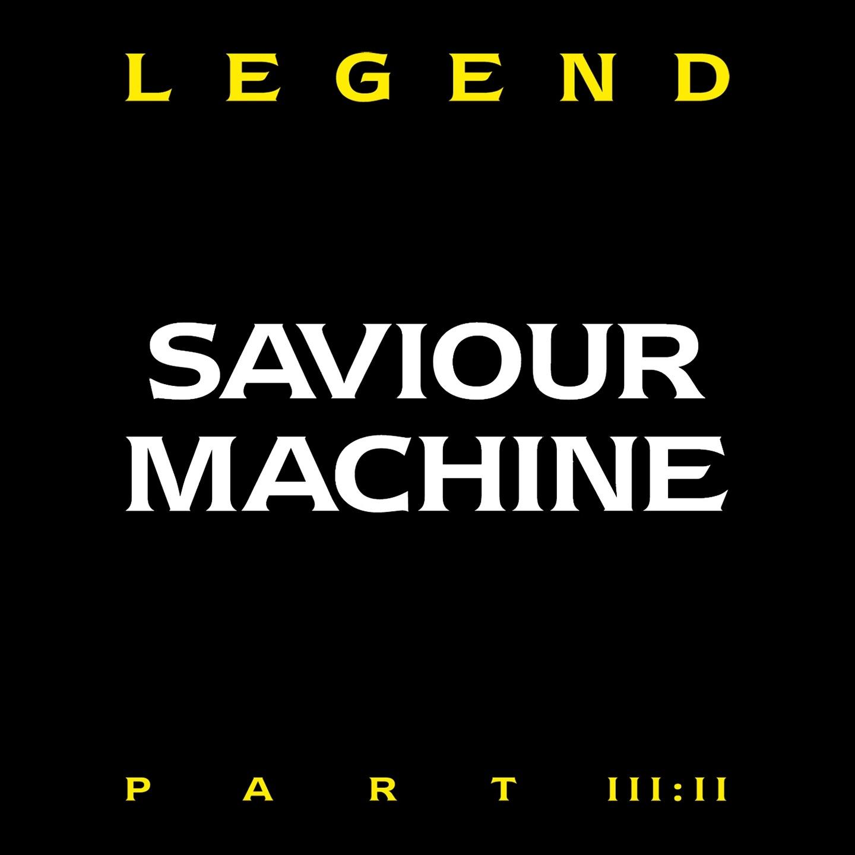 Legend, Pt. 3: II