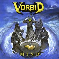 Vorbid - Mind artwork