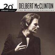 20th Century Masters - The Millennium Collection: The Best of Delbert McClinton - Delbert McClinton - Delbert McClinton