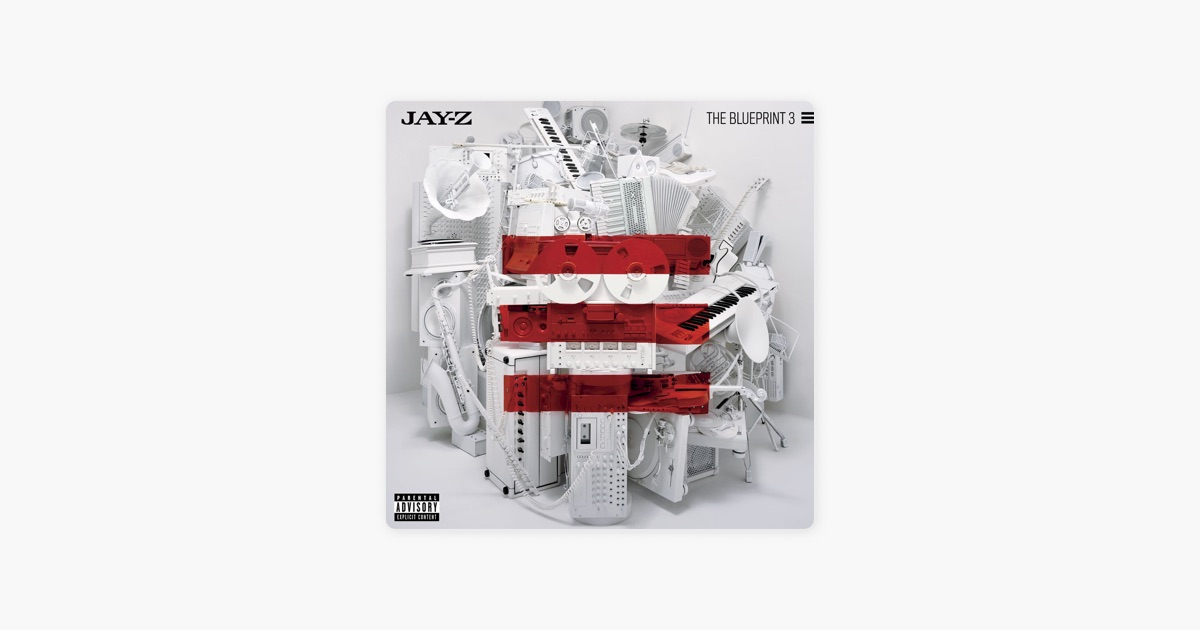 The blueprint 3 by jay z on itunes the blueprint 3 by jay z on itunes malvernweather Images