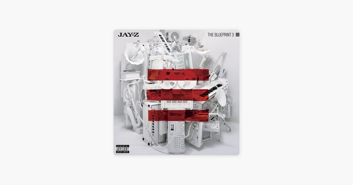 The blueprint 3 by jay z on itunes the blueprint 3 by jay z on itunes malvernweather Image collections