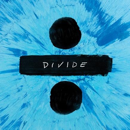 Ed Sheeran - ÷ (Deluxe) Zip
