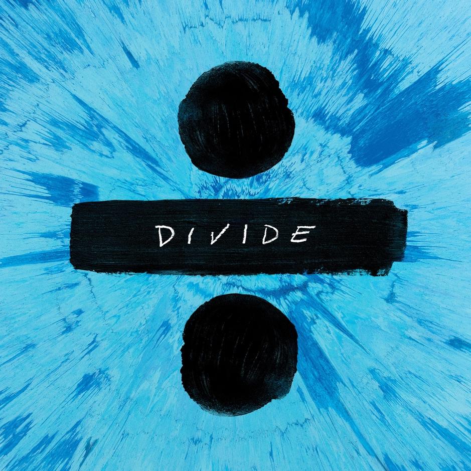 Ed Sheeran ÷ (Deluxe) Album Download