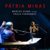 Pátria Minas feat Paula Fernandes Ao Vivo Single