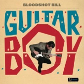 Bloodshot Bill - Hypnotize