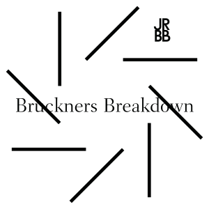 Jazzrausch Bigband - Bruckners Breakdown