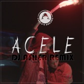 Acele (DJ Asher Remix) - Single