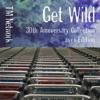 GET WILD 30th Anniversary Collection - avex Edition ジャケット写真