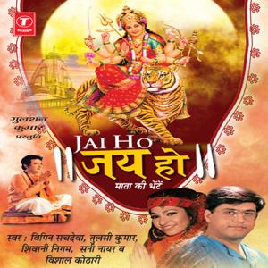 Sani Nair - Jai Ho