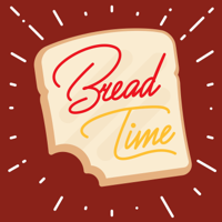 Bread Time podcast