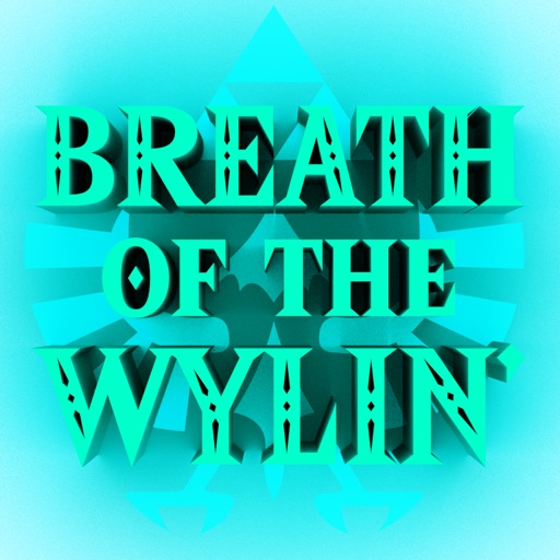 Cover image of Breath of The Wylin': A Zelda Podcast