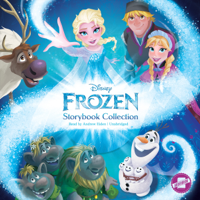 Frozen Storybook Collection (Unabridged)