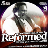 Reformed (feat. A1Melodymaster)