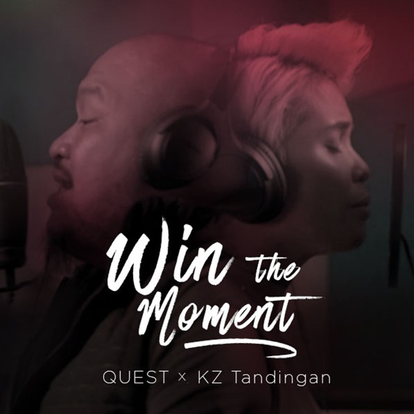 Win the Moment (feat. Kz Tandingan) - Single