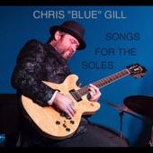 """Chris """"Blue"""" Gill - International Blues Stomp (feat. Dmar)"""