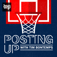 Posting Up with Tim Bontemps podcast